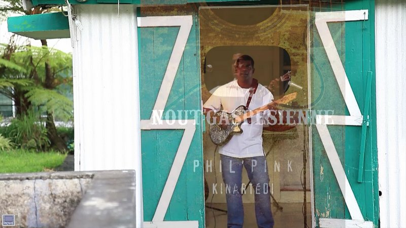 Phil Pink-Nout' Gaspésienne (Country)